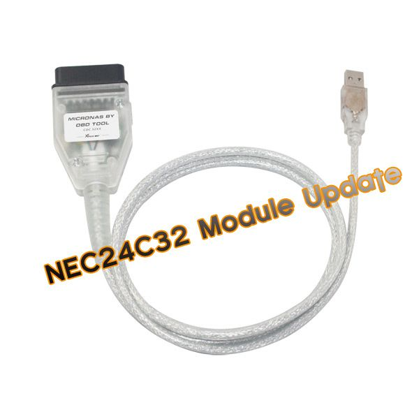 Xhorse NEC24C32 Update Module for Micronas OBD TOOL (CDC32XX) for Volkswagen Shipped Online