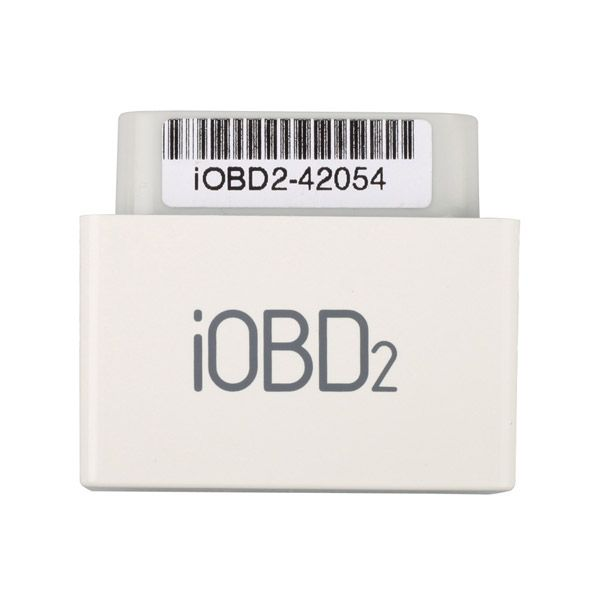 Promotion! WiFi iOBD2 Diagnostic Tool for iPhone