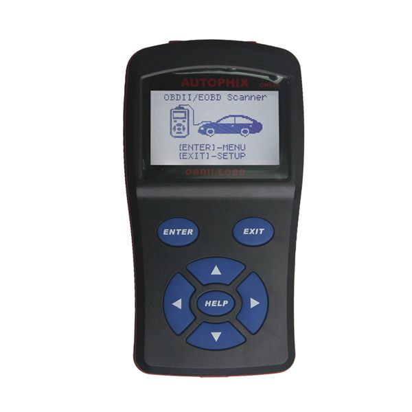 OBDMATE OM520 OBD2 EOBD New Model Code Reader Buy SC84 Instead