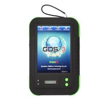 OEMScan GreenDS GDS+ 3 Professional Diagnostic Tool Support Online Update