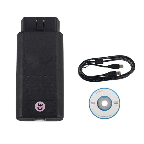 Opcom OP-Com 2012 V Can OBD2 for OPEL Firmware V1.7 with PIC18F458 Chip Supports Cars to Year 2014