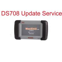 Popular Original Autel MaxiDAS® DS708 Update Service (for European markets)