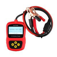 AUTOOL BST-100 BST100 Battery Tester with Portable Design Buy AD82-B Instead