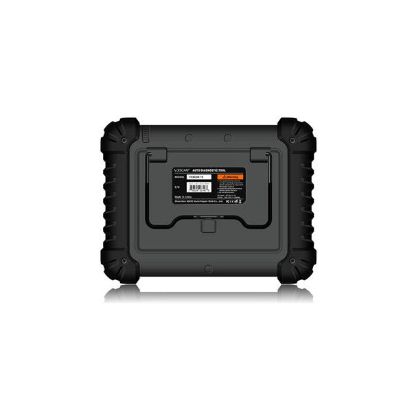 Original VXSCAN T8 Diesel Diagnostic Tool for Heavy Duty with One Year Free Update Online