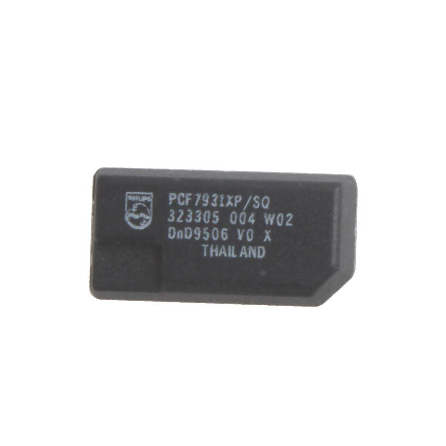 Popular PCF7931XP/SO for BENZ and BMW Chips 5pcs/lot