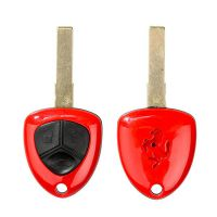 Remote Key Shell 3 Buttons for Ferrari