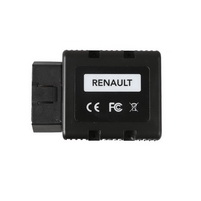 Renault-COM Bluetooth Diagnostic and Programming Tool for Renault Replace Renault Can Clip