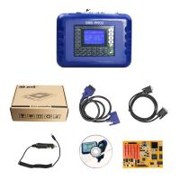 SBB Pro2 Key Programmer V48.88 Can with 1024 Tokens Replace SBB 46.02