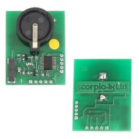 Scorpio-LK Emulators SLK-03 for Tango Key Programmer with Authorization