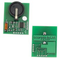 Scorpio-LK Emulators SLK-04 for Tango Key Programmer with Authorization