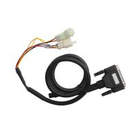 SL010460/61/62 4Pin/3Pin/2Pin 3 in 1 Cable for Honda for MOTO 7000TW