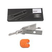 Smart 2 in 1 Auto Pick and Decoder for Mazda MAZ24R