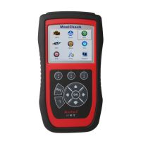 Autel MaxiCheck Pro OBDII Diagnostic Tool with Special Functions EPB/ABS/SRS/SAS/BMS/DPF