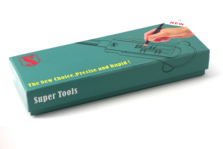 Super Auto Decoder and Pick Tool HU100R (New)