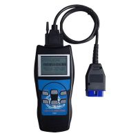 Newest U600+ V-A-G CAN EOBD/OBDII Professional Scanner