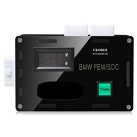 UOBDii BMW FEM/BDC Simulator BMW Box Supports ABS and Gearbox