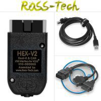 VCDS HEX V2 19.6.2 English Version with Original Software Download Link