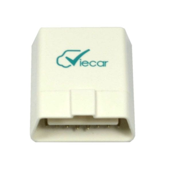 Newest Viecar 4.0 OBD2 Bluetooth Scanner for Multi-brands with Car HUD Display Function