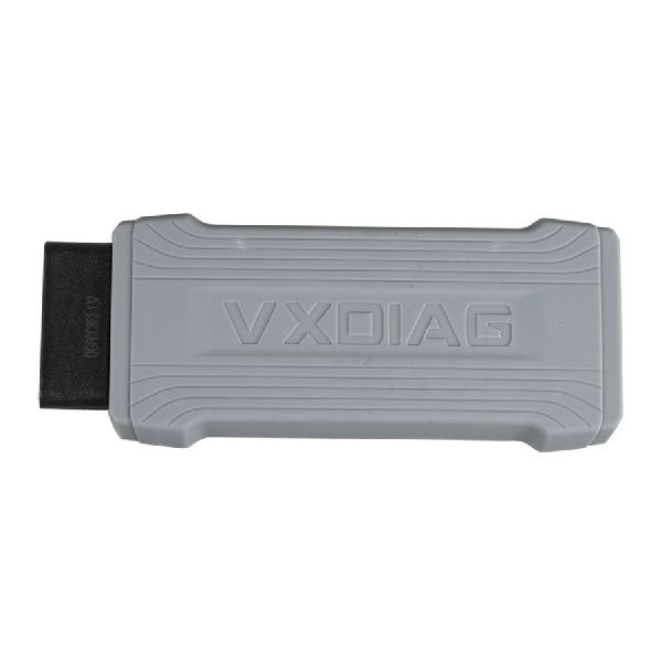 Free Shipping VXDIAG VCX NANO for TOYO-TA TIS Techstream V13.00.022 Compatible with SAE J2534