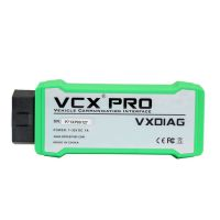 VXDIAG VCX NANO Pro 7 in 1 for GM /FORD /MAZDA /VW /HONDA /VOLVO /TOYOTA /JLR Auto OBD2 Diagnostic Tool