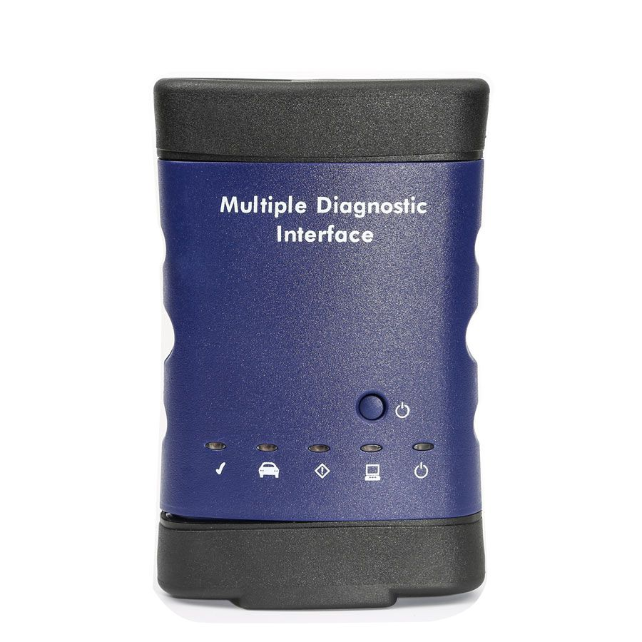 Best Quality GM MDI Multiple Diagnostic Interface with WIFI