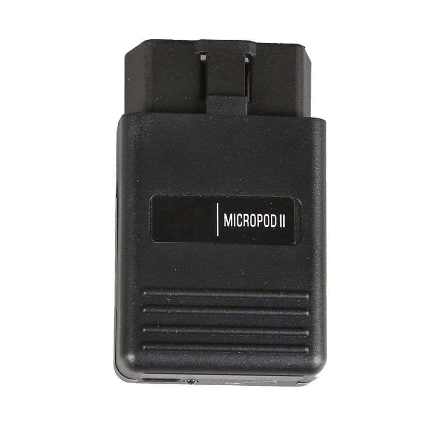 Best Quality wiTech MicroPod 2 Diagnostic Programming Tool  V17.03.01 for Chrysler Multi-language Recommend COBD22