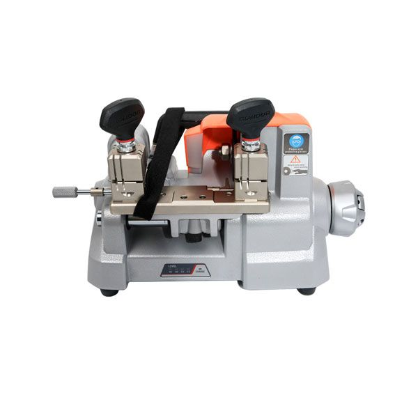 Xhorse Condor XC-009 Key Cutting Machine for Single-Sided and Double-sided Keys