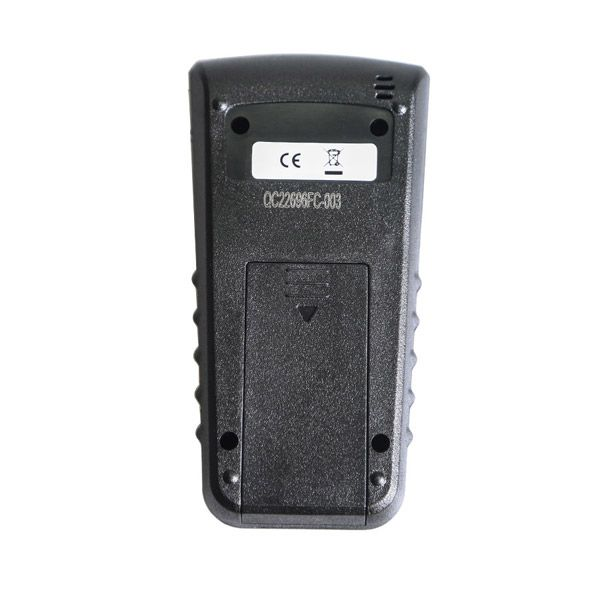 XHORSE Remote Tester for Radio Frequency Infrared ( For 300Mhz-320MHz, 434MHz & 868Mhz)