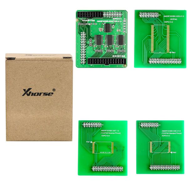 Xhorse XDPG13CH AM29FxxxB Adapter for VVDI Prog