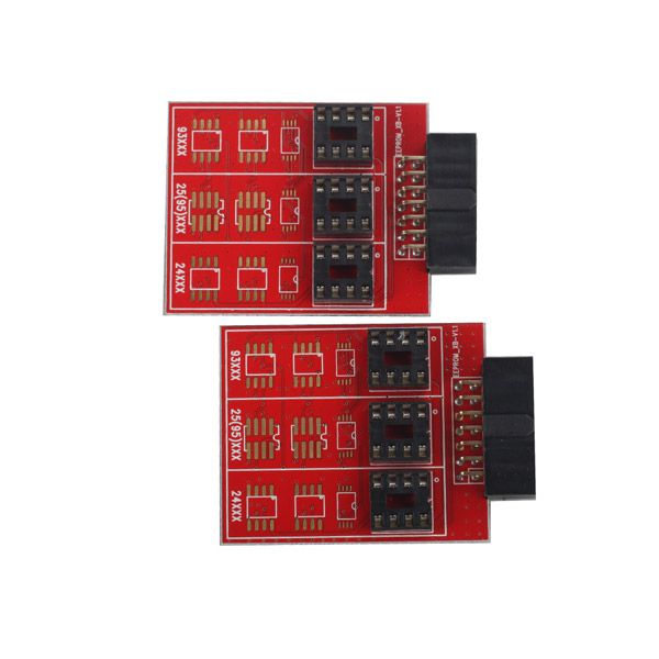 XTOOL EEPROM Adapter for X100 PRO X200S,X300 PLUS,XTOOL A80 H6