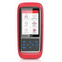 XTOOL X100 Pro2 Special Functions Auto Key Programmer Mileage Adjustment including EEPROM Adapter Free Update