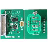 Yanhua Mini ACDP BMW B48/B58 Interface Board for B48/B58 ISN Reading and Clone via Bench Mode