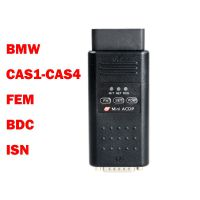 Yanhua Mini ACDP BMW CAS1-CAS4+/FEM/BDC/ISN Read Full BMW Package Free FRM Programming( Module8)