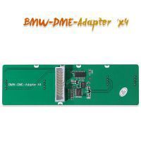 Yanhua Mini ACDP BMW DME Adapter X4 N12 N14 Interface Board Bench Mode