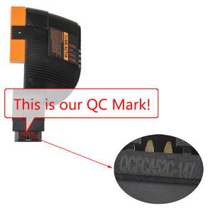 BMW ICOM A Module  QC MARK