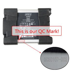 BMW ICOM NEXT A+B+C QC MARK
