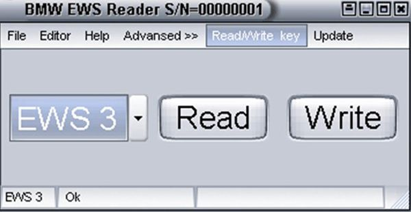 read/write key bookmark