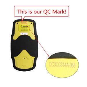 QUICKLYNKS T86 QC MARK