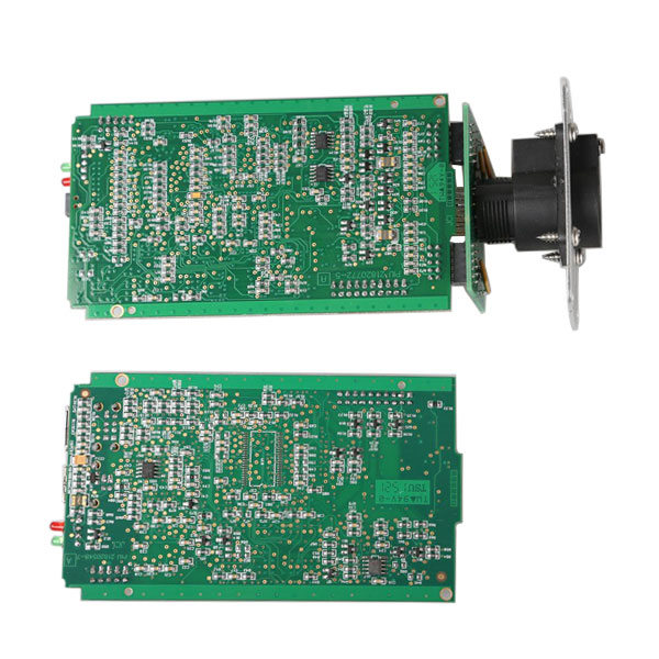 CAN Clip v162 for Renault PCB 2