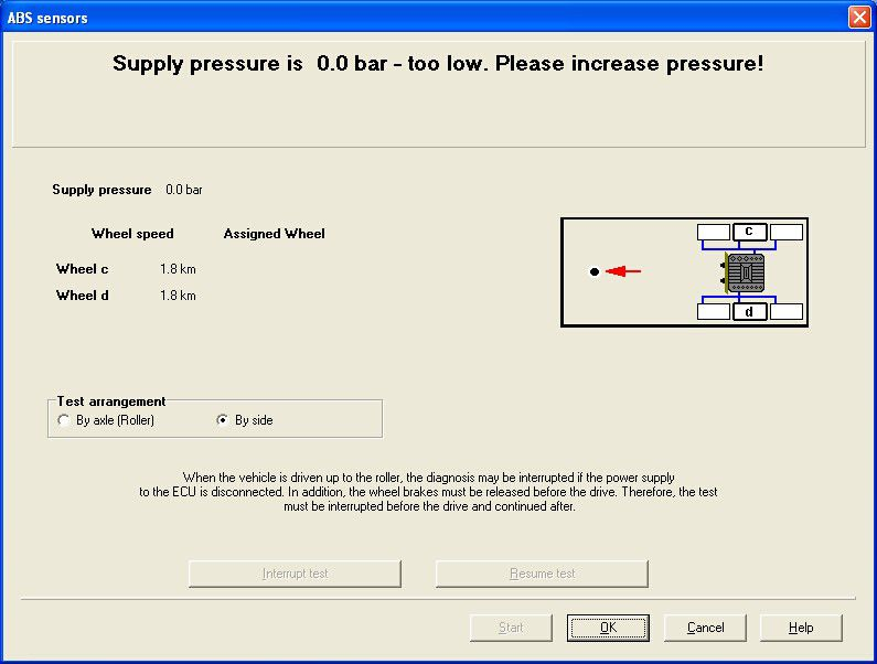 WABCO DIAGNOSTIC KIT Software-4