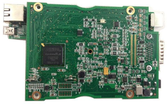 PCB for GM MDI Scanner 1