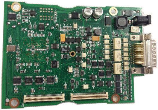 PCB for GM MDI Scanner 3