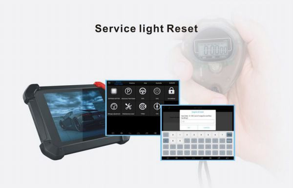 Top 11 Reasons to Get Xtool PS90 Display 9